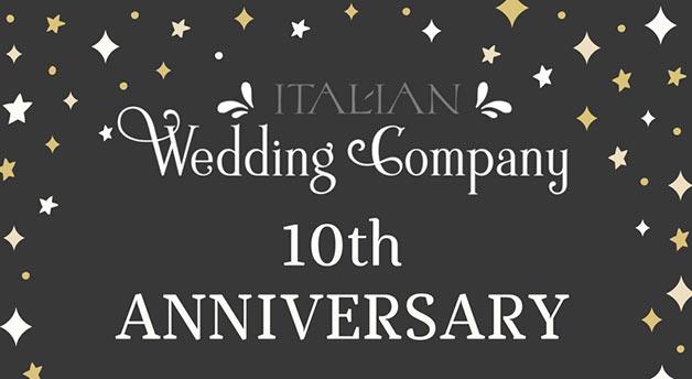 10th-anniversary-italian-wedding-company