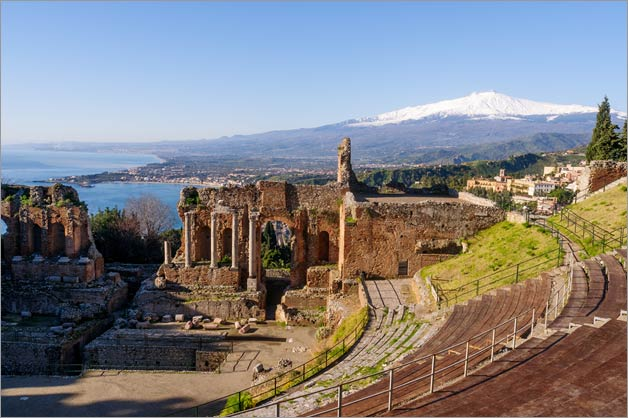 wedding-Greek-theatre-Taormina-Sicily