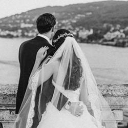 A wonderful love story for a wedding in Stresa – Lake Maggiore