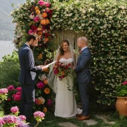 Just Married June 2018 – Great Summer Wedding Events all Across Italy!