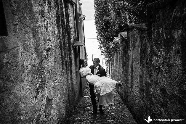 Lake Orta weddings July 2018 Italy
