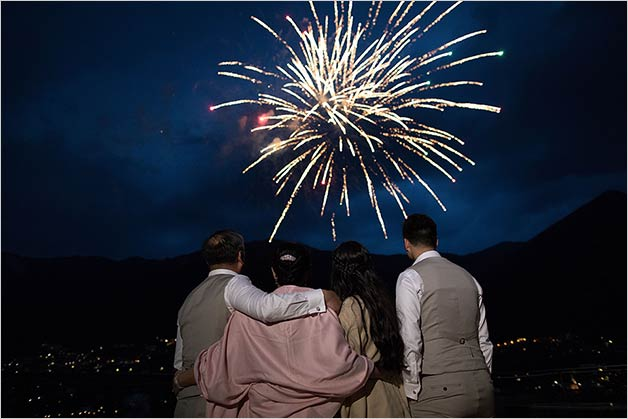 wedding-fireworks-show-lake-como