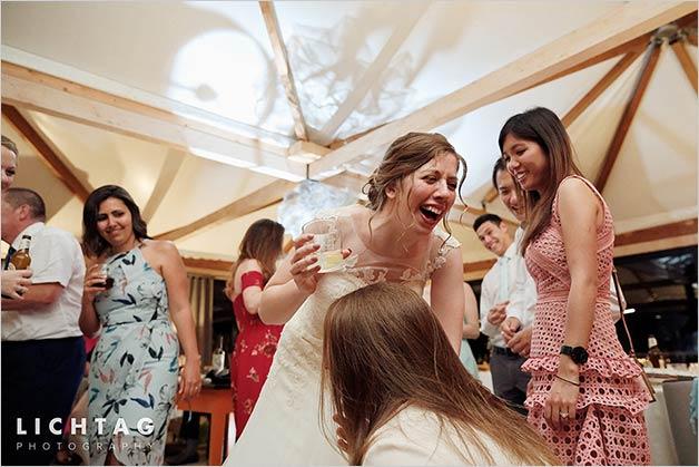Malcesine wedding Michelin starred restaurant