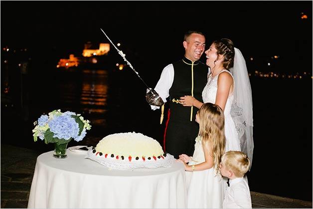 mimosa-italian-wedding-cake