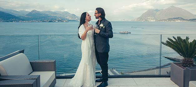 A spring Elope on Lake Maggiore