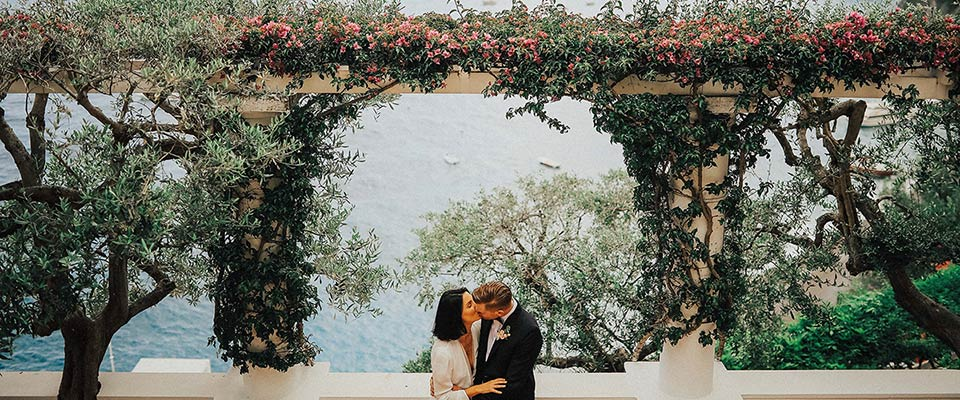 Weddings in Italy April 2019