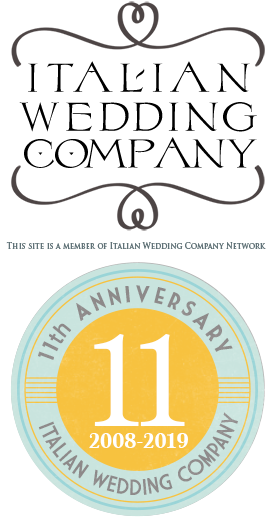 11th Anniversary Italian Wedding Company network