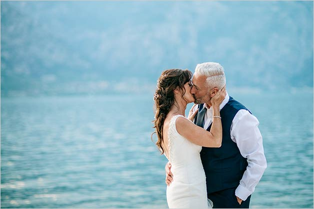 Malcesine Castle weddings in Italy july 2019