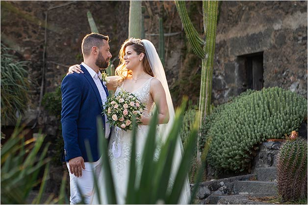 Weddings in Sicily August 2019