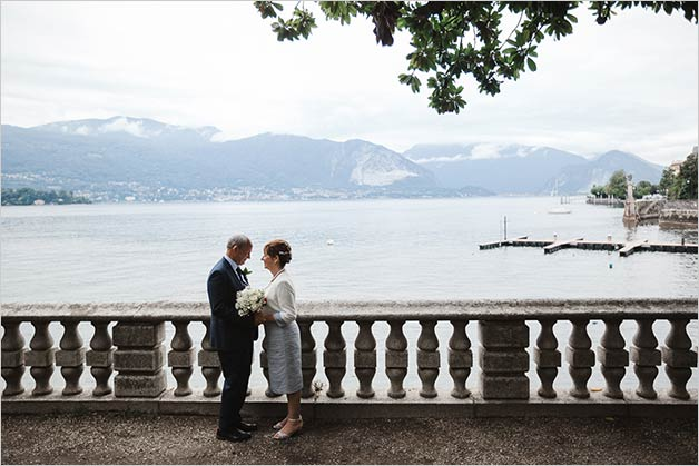 Villa Giulia wedding on Lake Maggiore