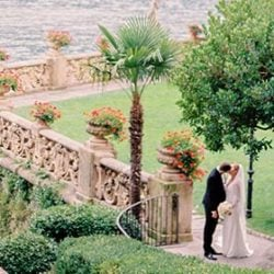 Vladimir & Tatiana, an intimate and elegant wedding in Villa del Balbianello