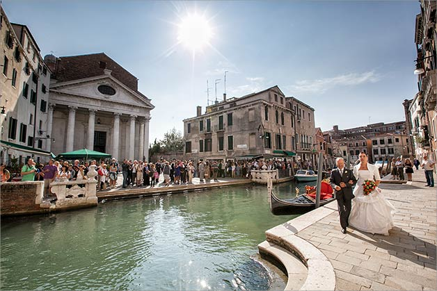 Religious Ceremonies in Venice