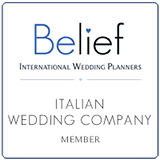 Featured on BELIEF International Wedding Planners