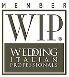 Featured on Wedding Italian Professionals