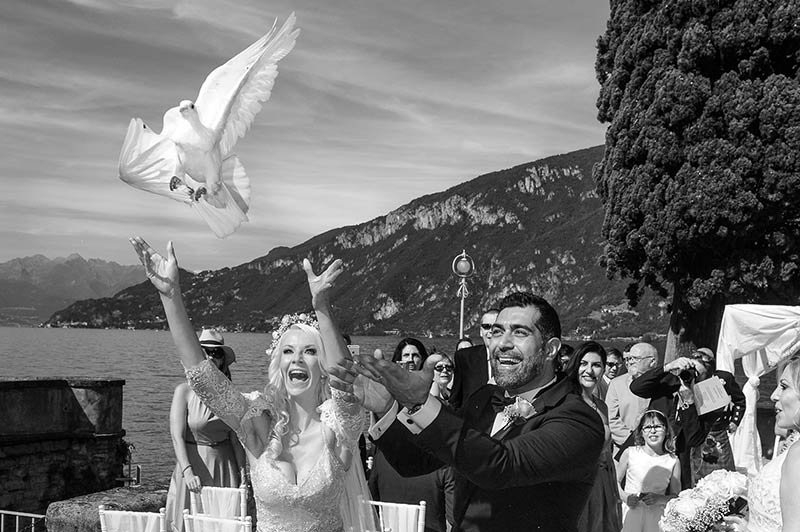 Riccardo Bestetti wedding photographer Bellagio lake Como