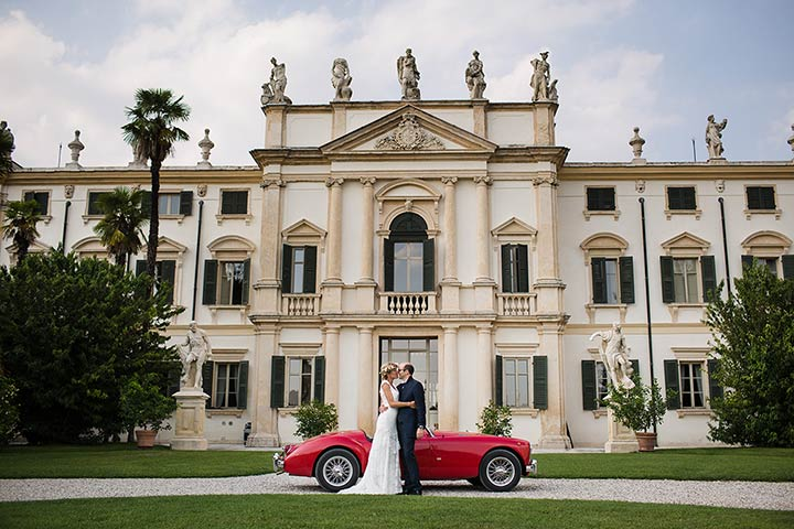 Valpolicella vineyard wedding in Italy