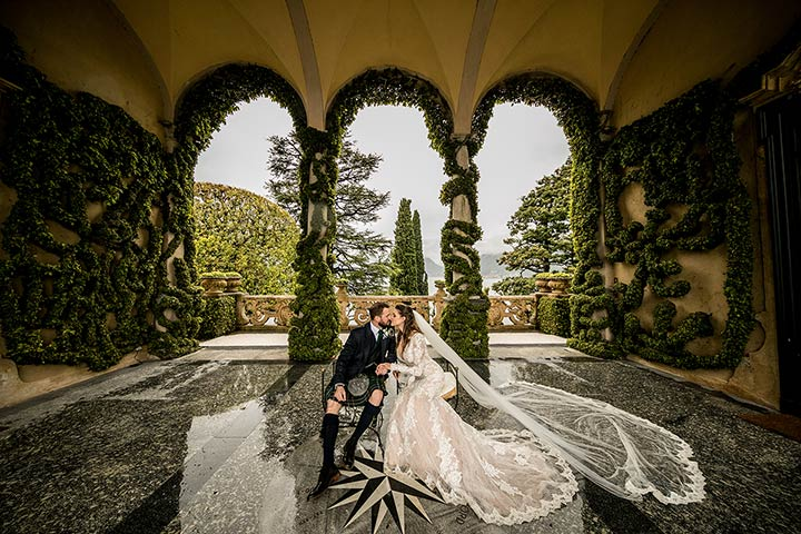 Our Weddings in Italy for April and May 2017