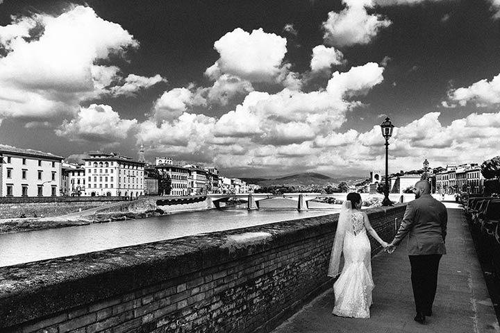 Our Weddings in Italy for July 2018