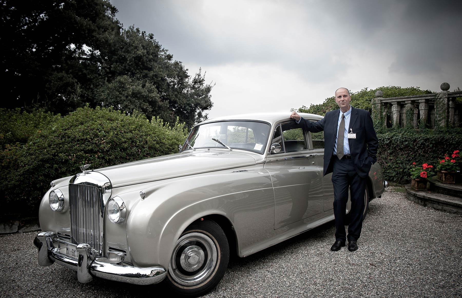 Vintage Auto Rental 80