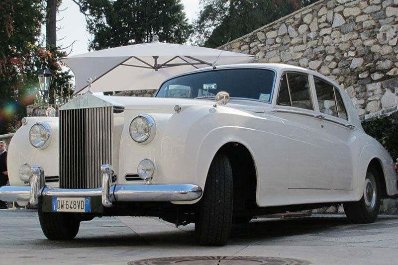 Vintage Auto Rental 10