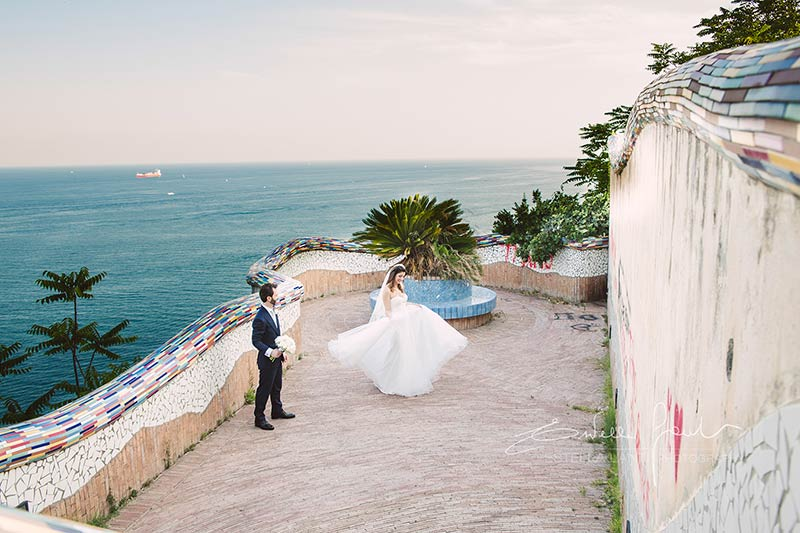 ESTELLA LANTI wedding photographer Amalfi coast