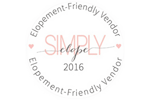 Featured on Simply Elope Italy