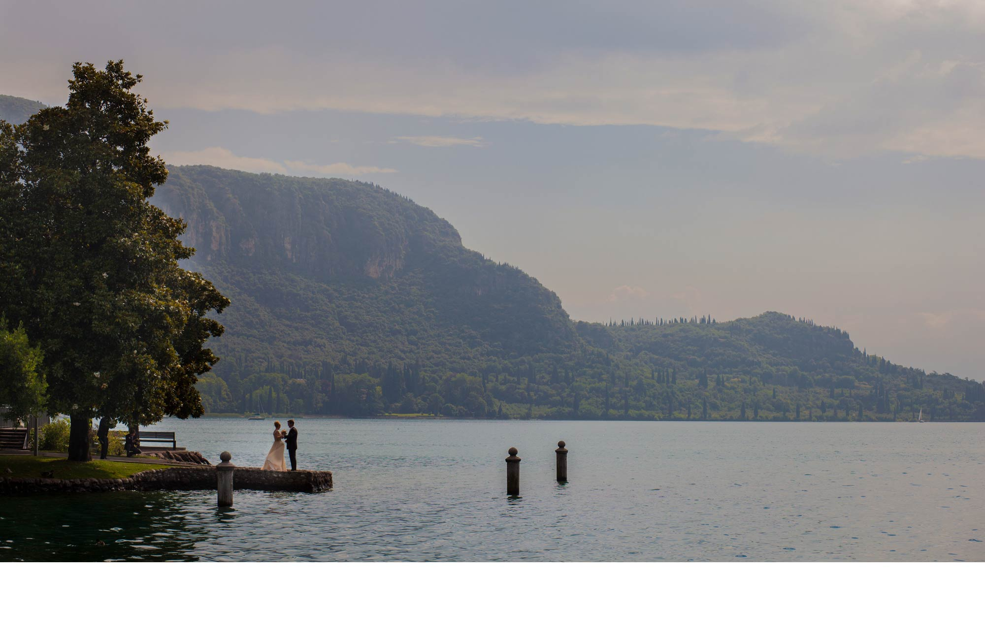Lake Iseo Weddings