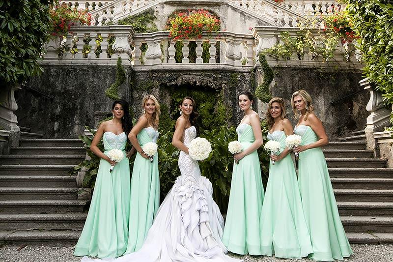 Villa Carlotta See More Wedding At Pizzo Lake Como