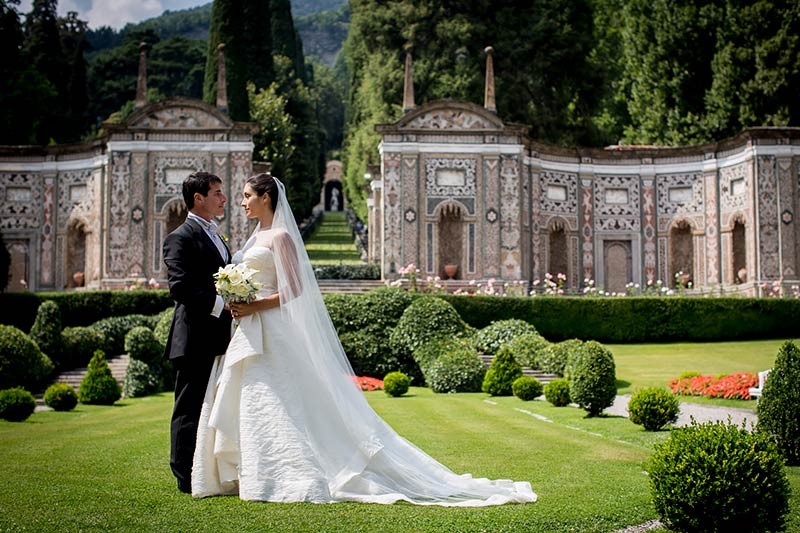 Villa D Este See More Wedding At Carlotta Lake Como