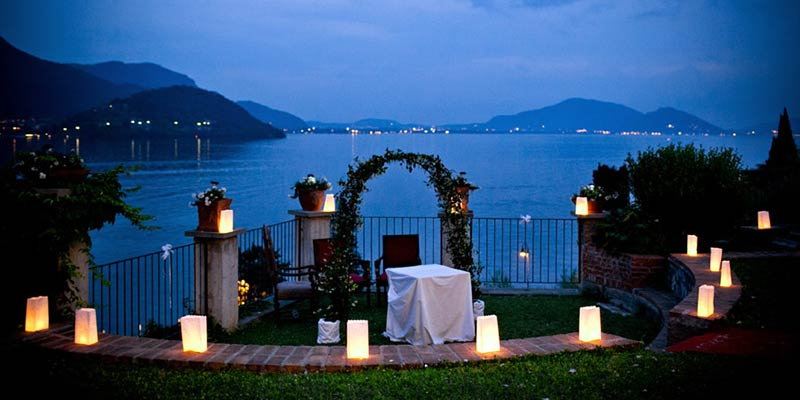 civil ceremonies Lake Iseo