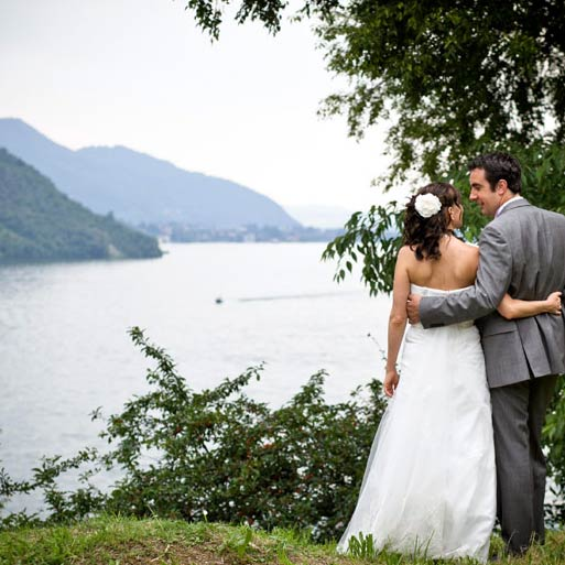 lake Iseo wedding planner