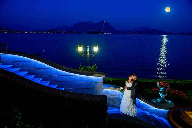 San Giulio Island weddings