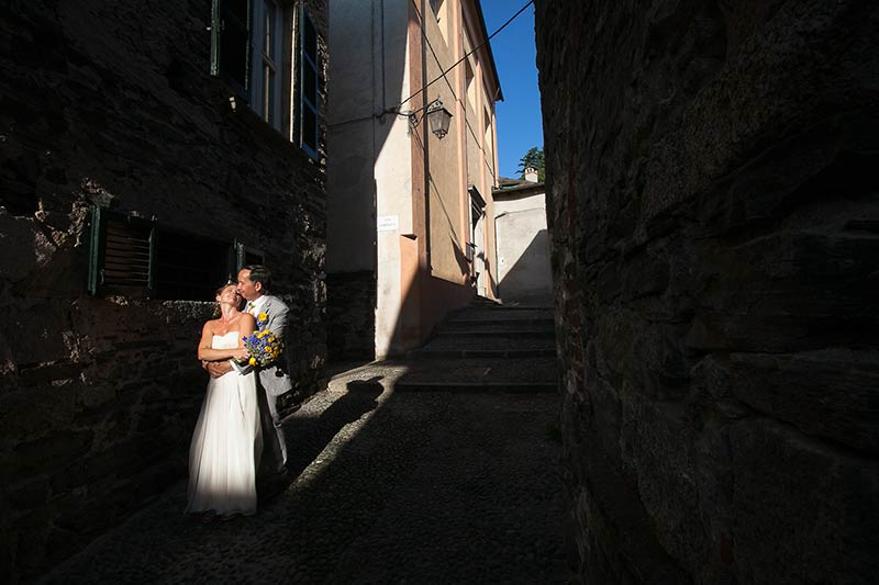 Leandro Biasco wedding photographer Lake Orta Novara
