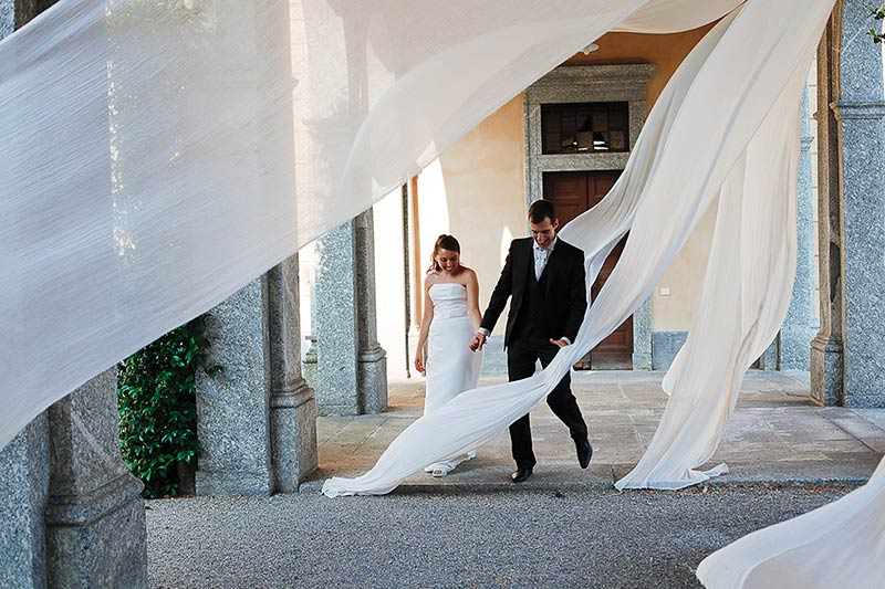 RPS wedding photography Lake Maggiore Italy