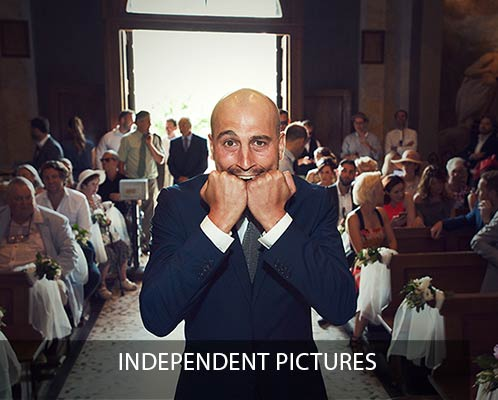 INDEPENDENT PICTURES wedding photographers