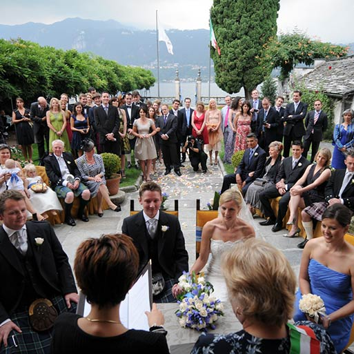 Paperwork requirements for your wedding in Italy