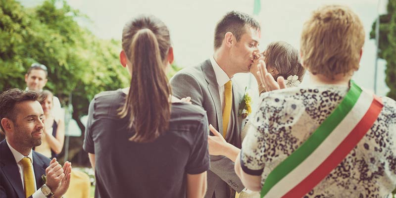 Legal Documents for Weddings in Rome
