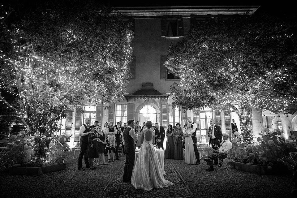 Wedding At Villa Regina Teodolinda Lake Como