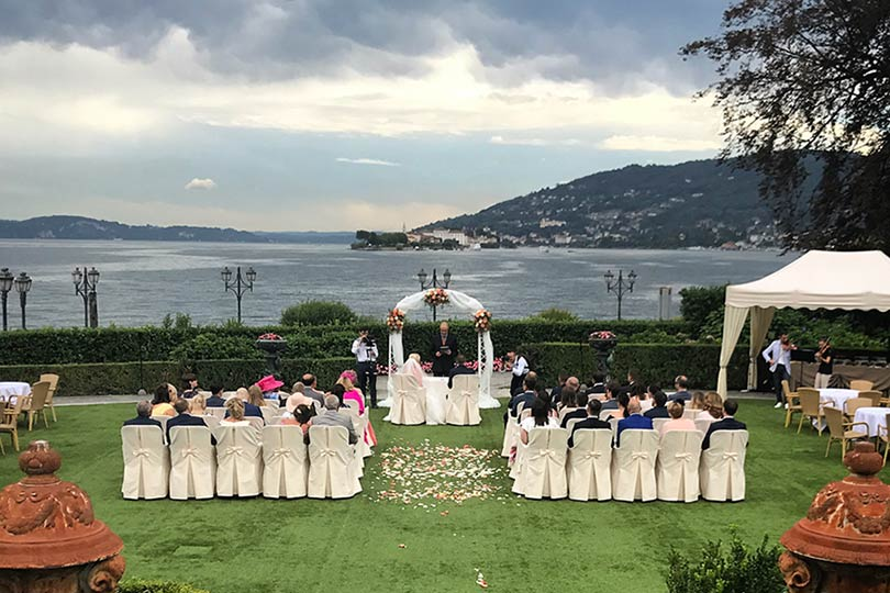 best wedding video Italy