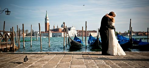 weddings in Venice