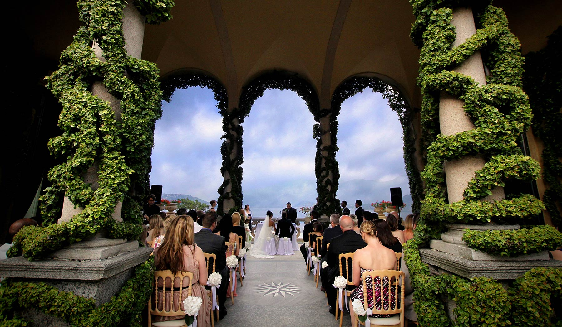 Civil Wedding Ceremonies With Legal Value