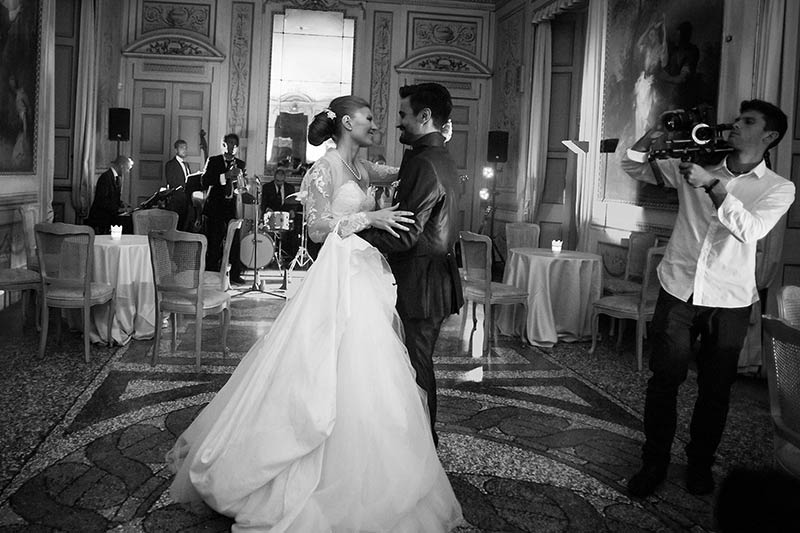 Ceremony And Reception Music: Ceremony And Reception Wedding Music In Italy
